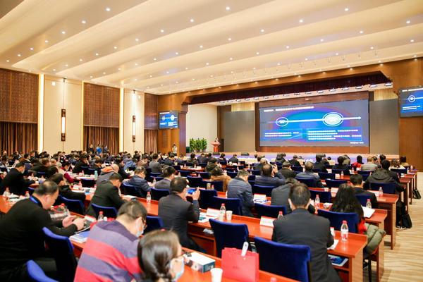 河南省企联正式发布了2020河南企业100强榜